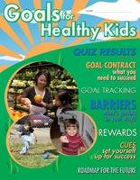 Goal Setting Workbook cover
